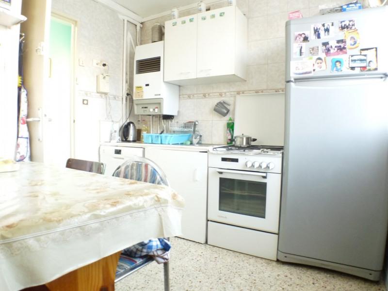 Vente appartement Marseille 10ème 164000€ - Photo 3