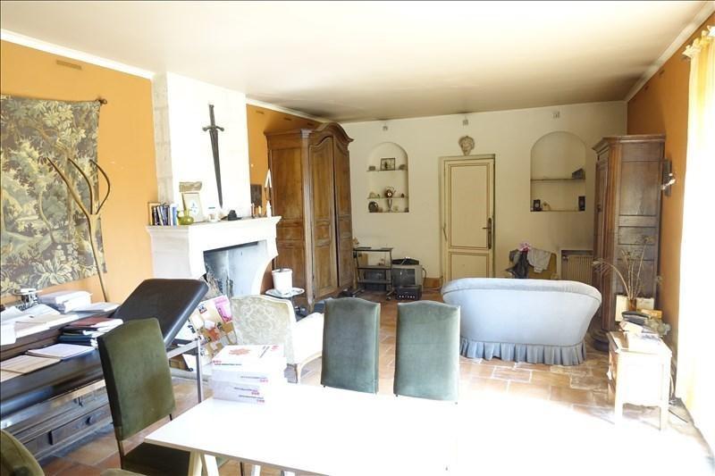 Sale house / villa St andre de cubzac 210000€ - Picture 5