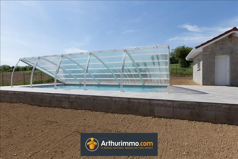 Sale house / villa Dolomieu 375000€ - Picture 10