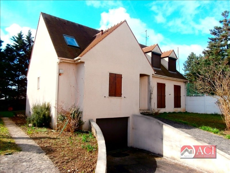 Vente maison / villa Montmagny 389 000€ - Photo 1
