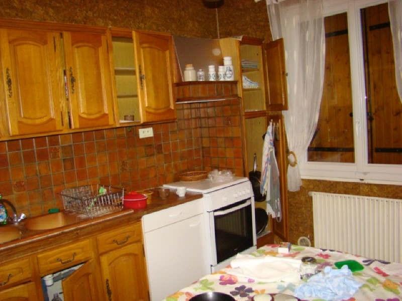Vente maison / villa Montpon menesterol 136500€ - Photo 6