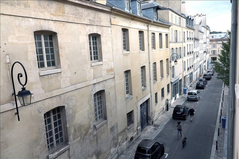 Vente appartement Versailles 197 000€ - Photo 2