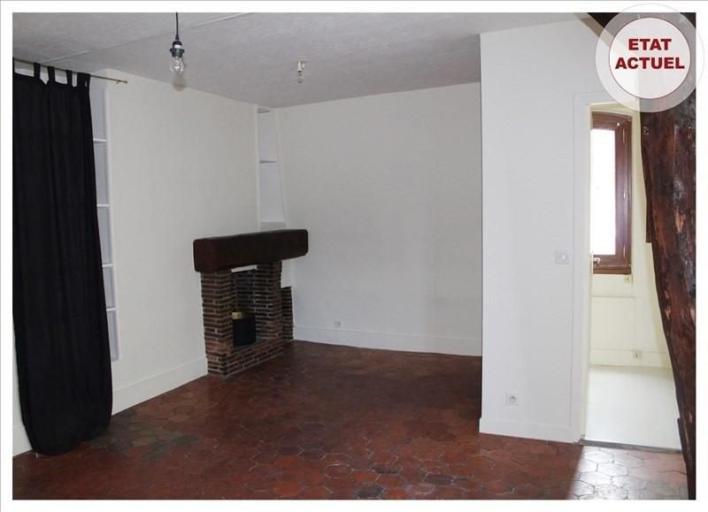Vente appartement Auxerre 69900€ - Photo 2