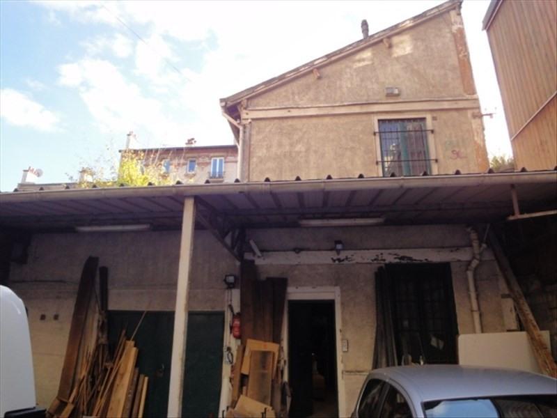 Sale building Le pre st gervais 800000€ - Picture 1