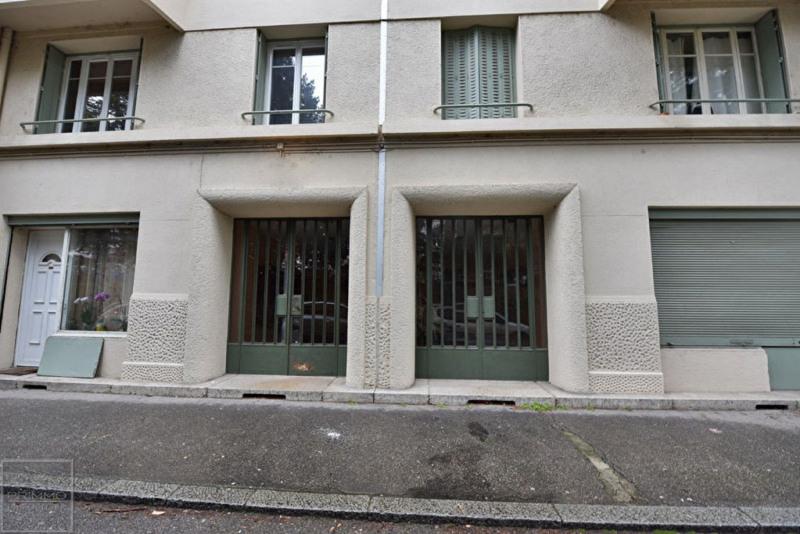 Sale apartment Lyon 9ème 150000€ - Picture 12