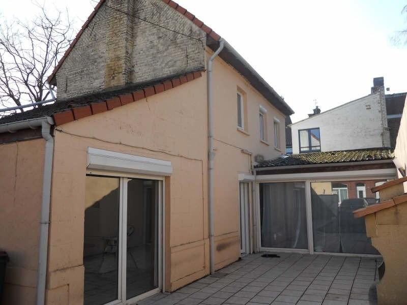 Sale house / villa Harnes 139900€ - Picture 2