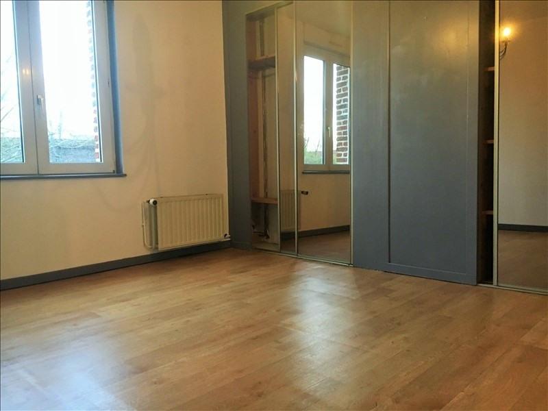 Vente maison / villa Bethune 131000€ - Photo 4