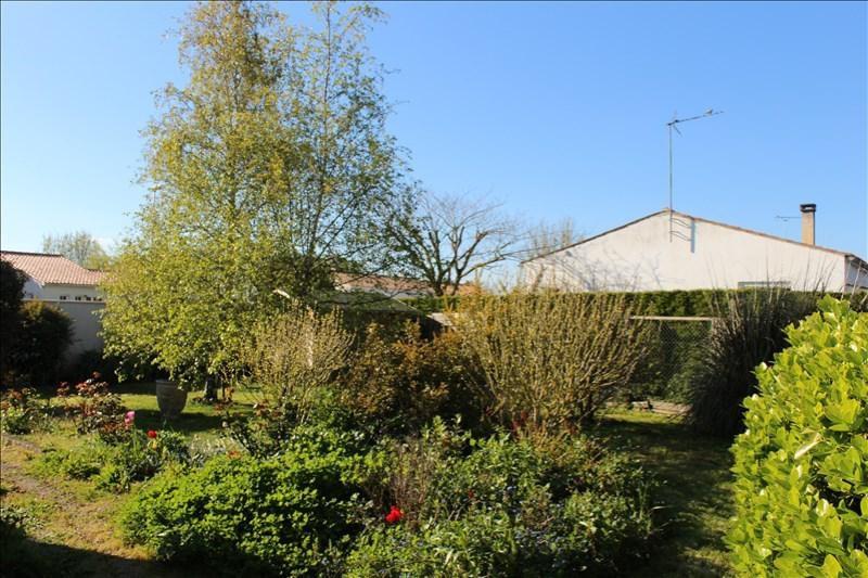 Sale house / villa Thaire 231000€ - Picture 8