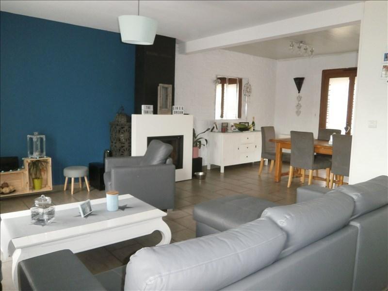 Vente maison / villa Montoir de bretagne 241500€ - Photo 3