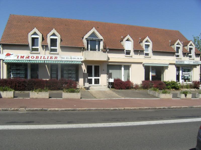 Sale apartment Saint germain en laye 295000€ - Picture 1