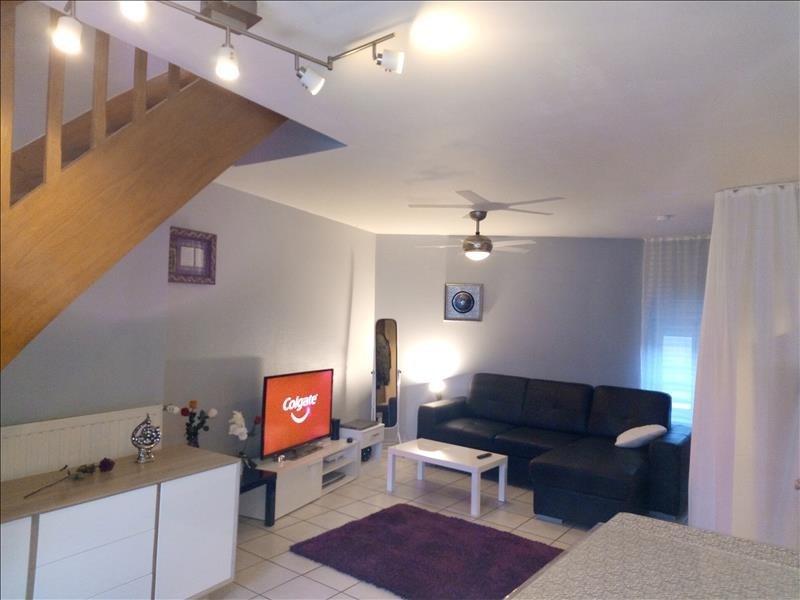 Vente maison / villa Sault brenaz 89000€ - Photo 2
