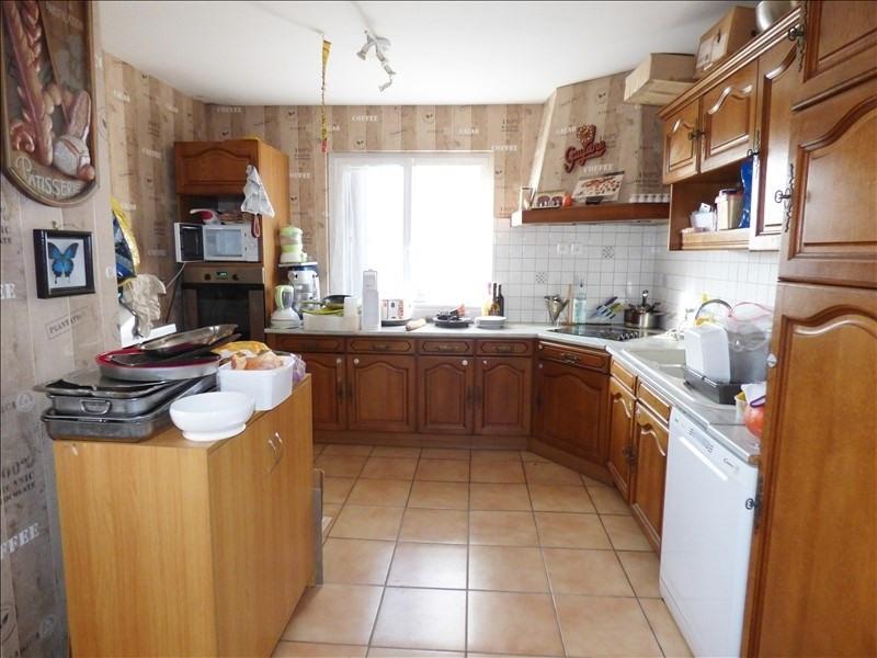 Vente maison / villa St pourcain sur sioule 105000€ - Photo 4