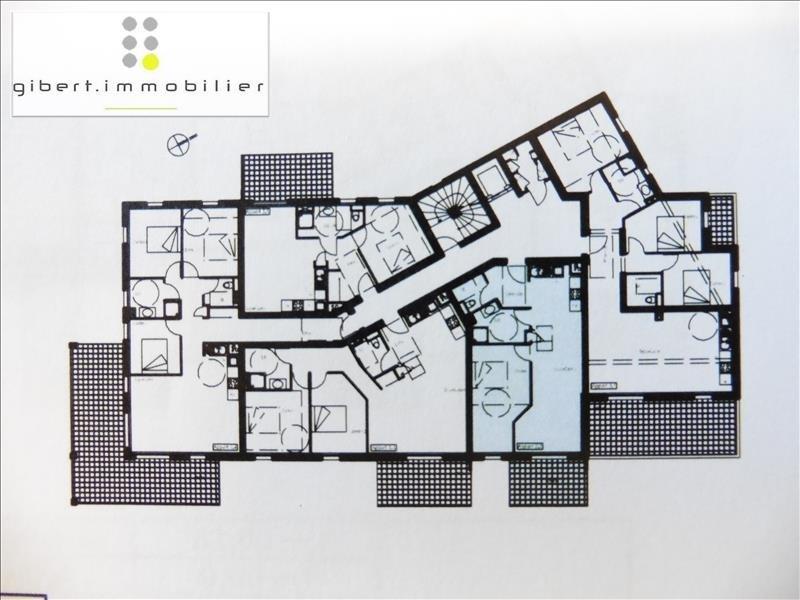 Vente appartement Le puy en velay 143106€ - Photo 3