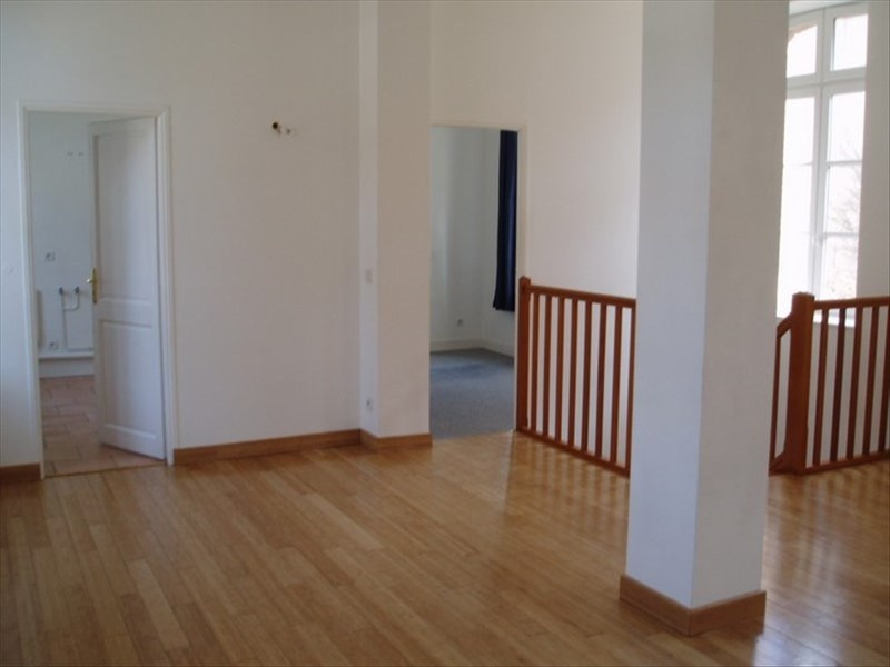 Sale apartment Honfleur 231000€ - Picture 2