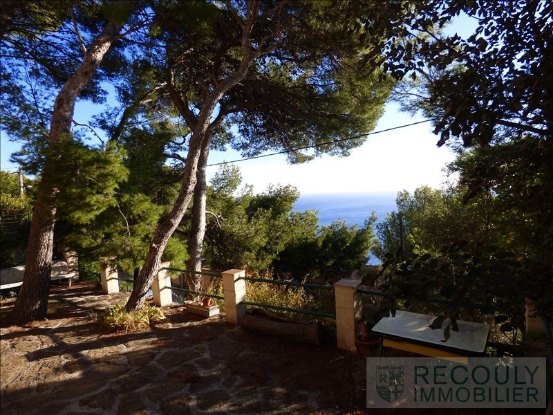 Vente de prestige maison / villa Ensues la redonne 650 000€ - Photo 5