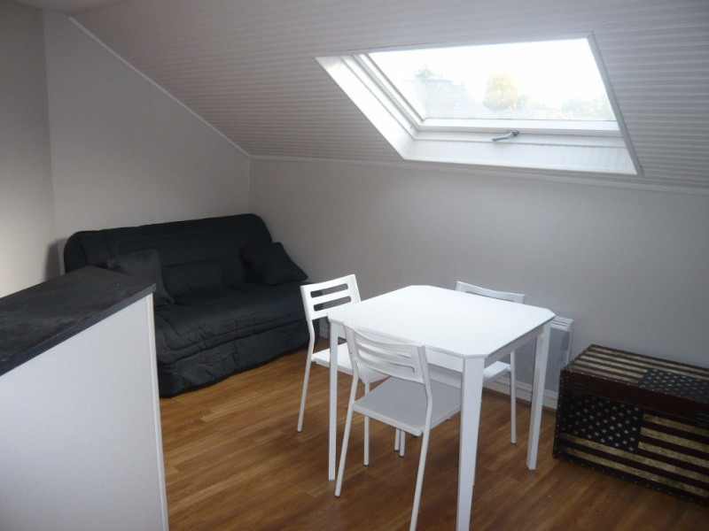 Location appartement Laval 292€ CC - Photo 1
