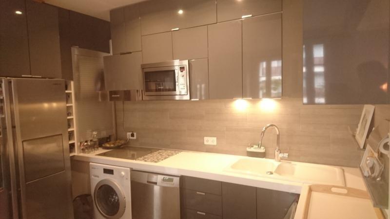 Deluxe sale apartment Paris 16ème 1500000€ - Picture 10