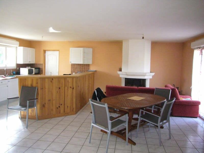 Sale house / villa Bourdeilles 196900€ - Picture 3