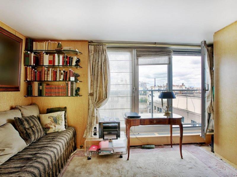 Verkauf von luxusobjekt wohnung Paris 6ème 4450000€ - Fotografie 8