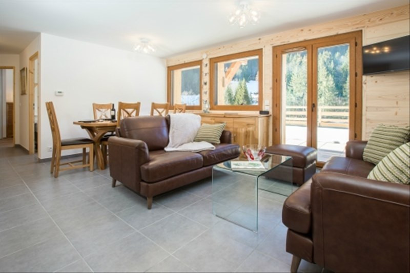 Sale apartment Morzine 396 800€ - Picture 2