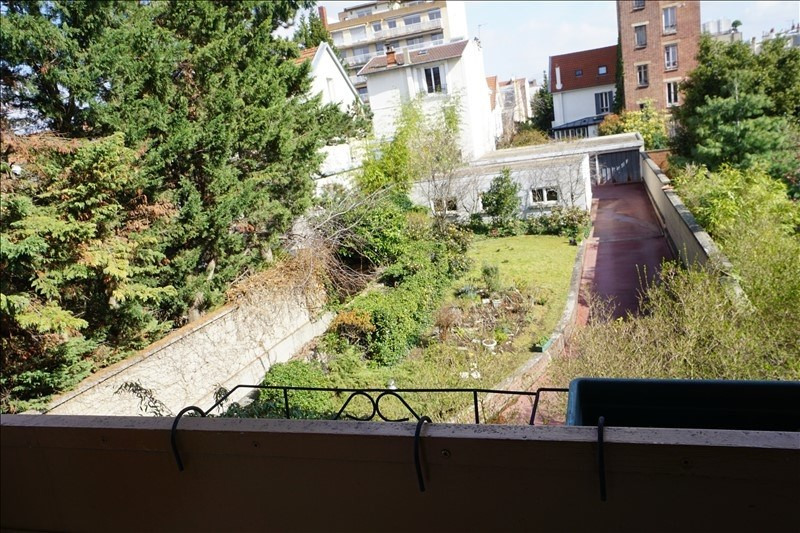 Vente appartement Bois colombes 168 000€ - Photo 4
