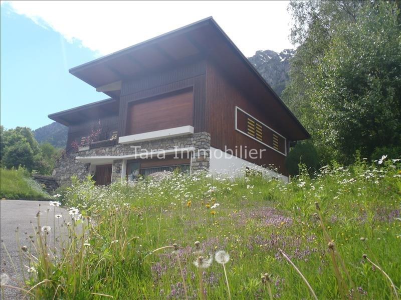 Immobile residenziali di prestigio casa Chamonix mont blanc 2350000€ - Fotografia 1