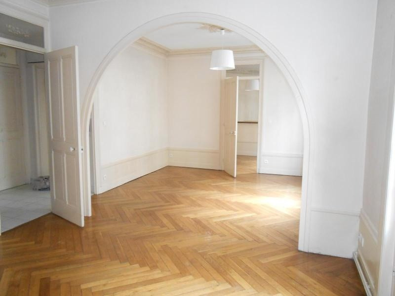 Location appartement Lyon 3ème 931€cc - Photo 1