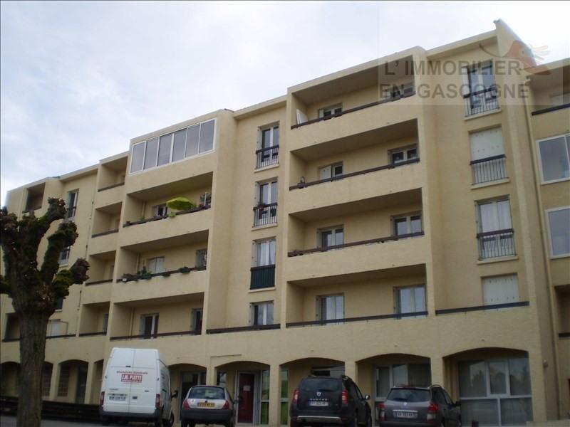 Sale apartment Auch 104000€ - Picture 1