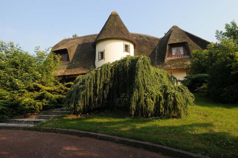 Vente de prestige maison / villa Arras 520000€ - Photo 10