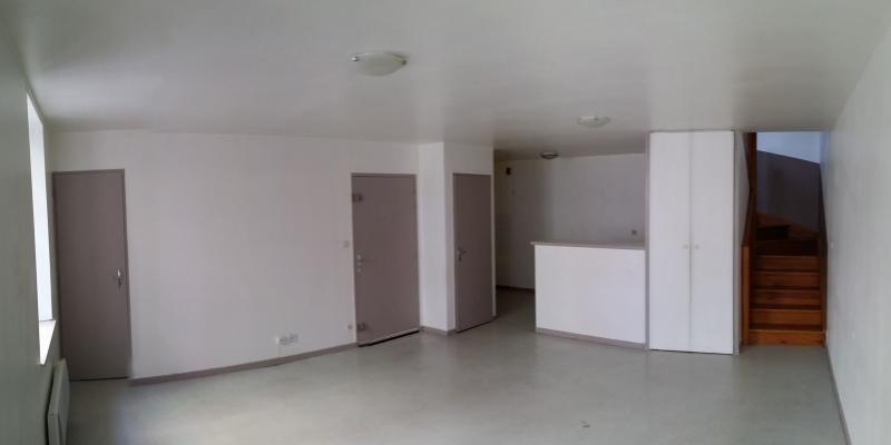 Revenda apartamento Montelimar 109000€ - Fotografia 1