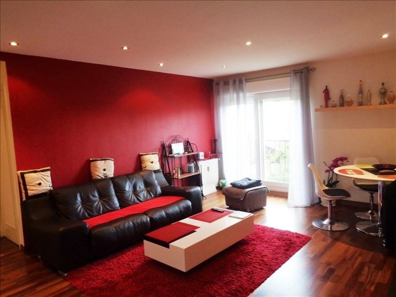 Sale apartment Orleans 107000€ - Picture 1