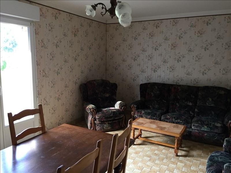 Vente maison / villa Ploeuc sur lie 76000€ - Photo 2