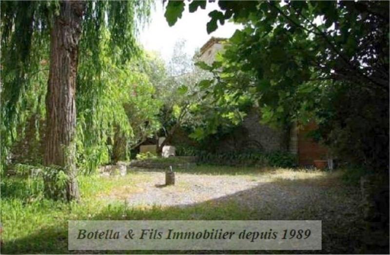 Vente maison / villa Barjac 287000€ - Photo 4