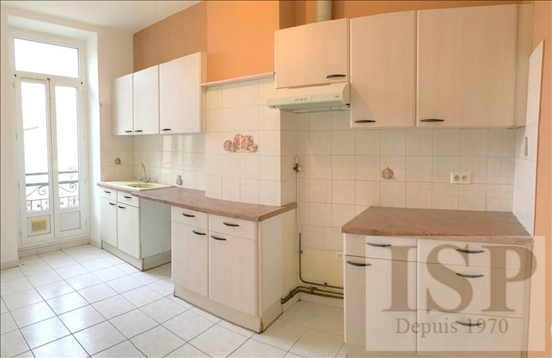 Location appartement Marseille 5ème 614€ CC - Photo 2