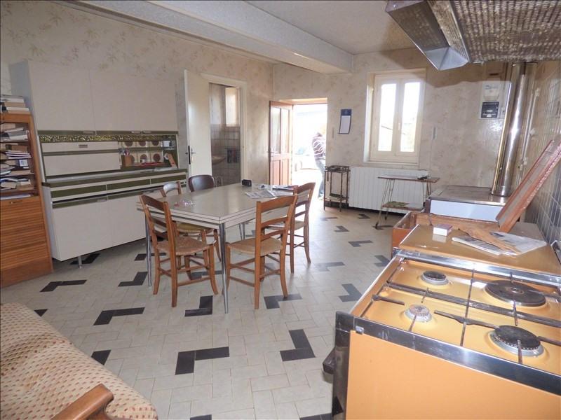 Vente maison / villa Treban 47000€ - Photo 5