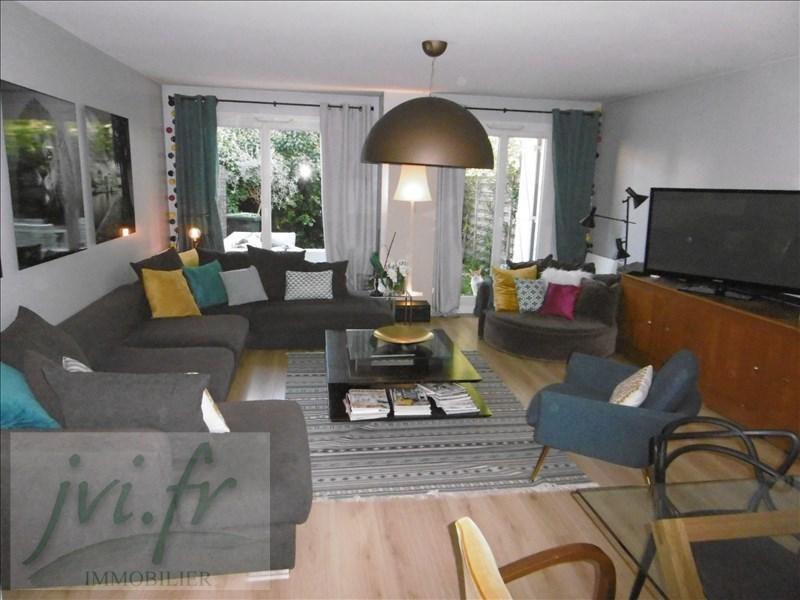 Sale house / villa Deuil la barre 449000€ - Picture 1