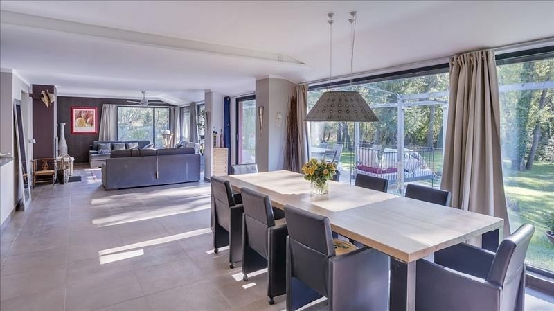 Deluxe sale house / villa Rousset 695000€ - Picture 3
