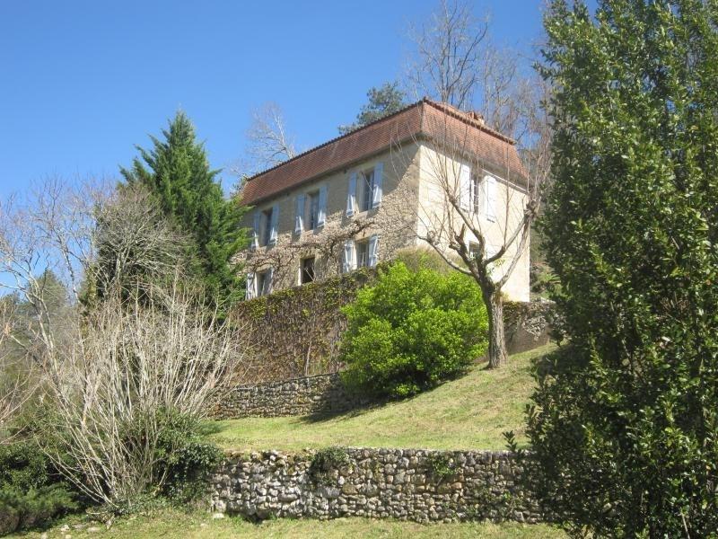Vente maison / villa Mouzens 246200€ - Photo 2