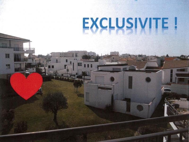 Location vacances appartement Royan 722€ - Photo 3