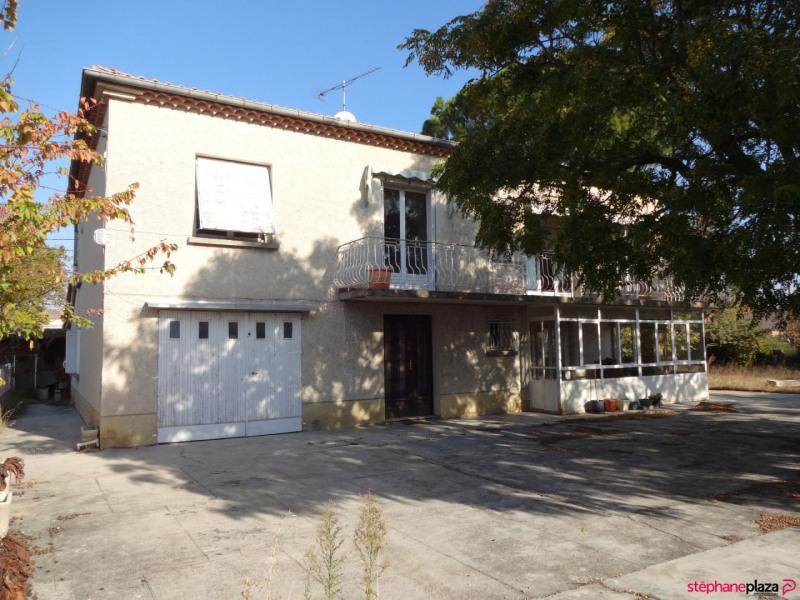 Vente maison / villa Entraigues sur la sorgue 199000€ - Photo 1