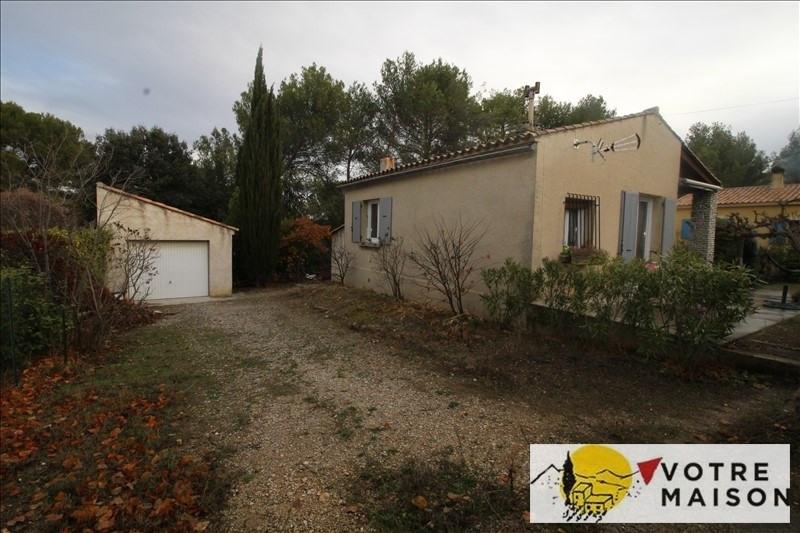 Vente maison / villa Lambesc 272000€ - Photo 1
