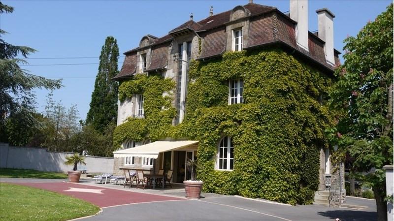 Vente maison / villa Fougeres 398000€ - Photo 1