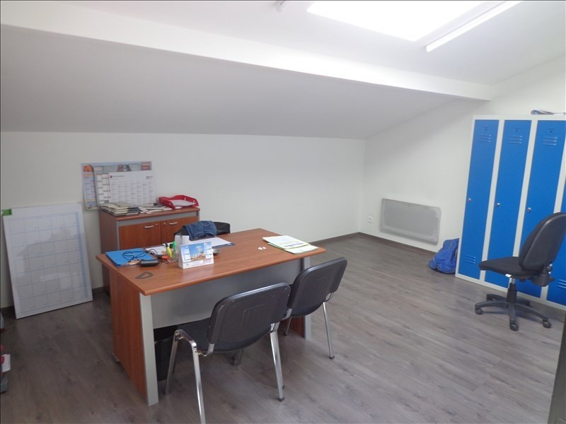 Vente local commercial St quentin 128300€ - Photo 3