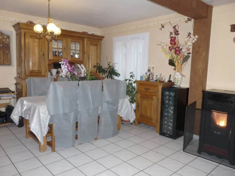 Sale house / villa Saint-pierre-en-faucigny 399 000€ - Picture 5