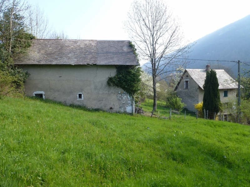Vente maison / villa St cassin 130000€ - Photo 10