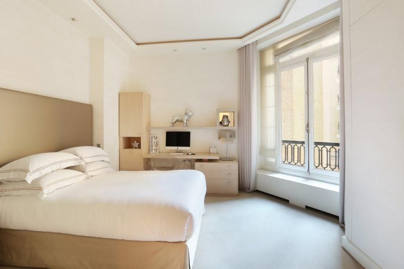 Престижная продажа квартирa Neuilly-sur-seine 3650000€ - Фото 15