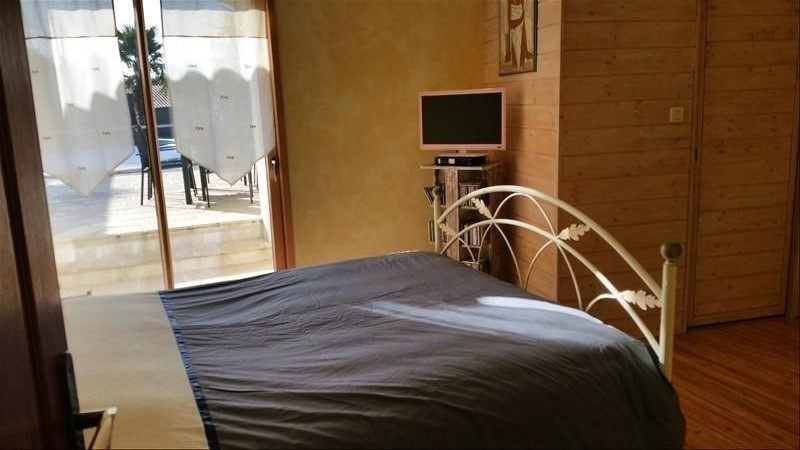 Vente maison / villa Les clouzeaux 495000€ - Photo 4
