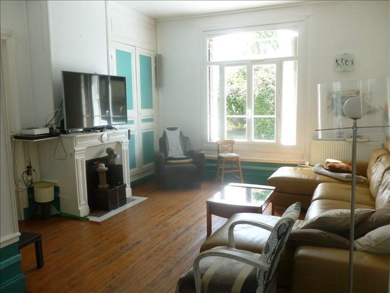 Sale house / villa Peronne 274000€ - Picture 2