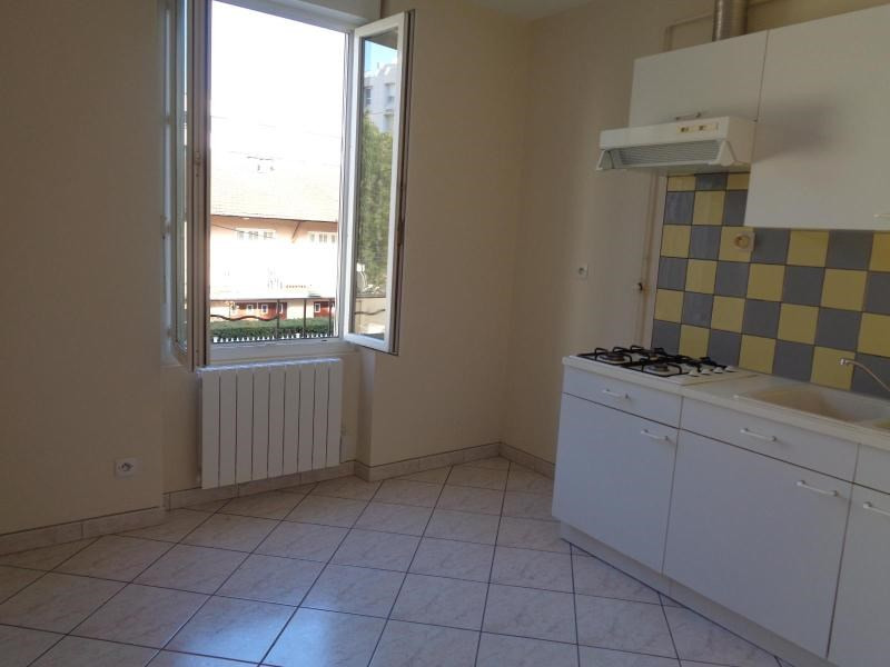 Location appartement Villeurbanne 444€ CC - Photo 2