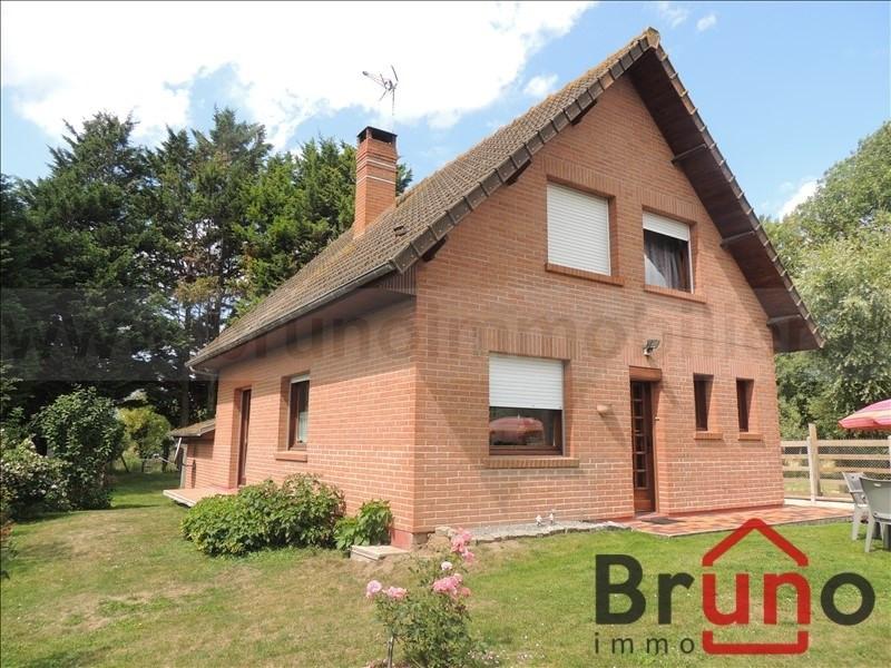 Verkoop  huis Lancheres 170900€ - Foto 1